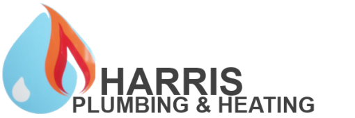 Harris Plumbing & Heating Logo